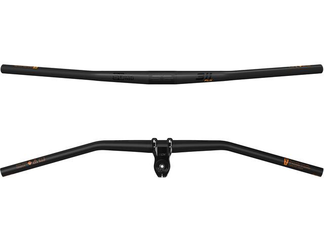 SQlab 311 FL-X Lenker Ø31,8mm 16° 15mm Carbon schwarz